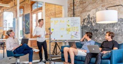 Techcelerator Scale Match: matchmaking program for startups and investors