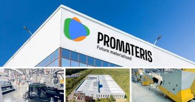 Promateris, 85 mil.lei din producția și vânzarea de ambalaje biodegradabile