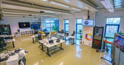 Startup-urile pot testa prototipuri în Orange 5G Lab