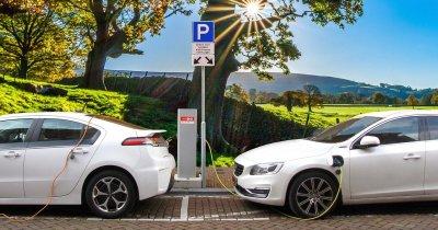 BCR Leasing IFN lansează un produs de leasing auto verde pentru antreprenori