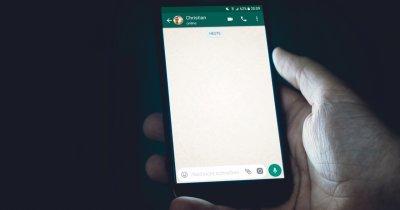 Regulamentul GDPR: WhatsApp, amendată cu peste 200 de mil. euro