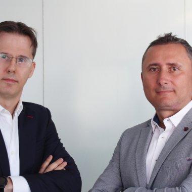 Startup-ul GDPR Sypher caută 550.000 €. S-a listat pe SeedBlink