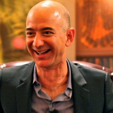 Jeff Bezos se alătură miliardarului Yuri Milner și investește în acest startup