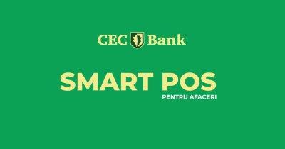 Pentru antreprenori: Cum și de ce să folosești o soluție de tip SmartPhone POS