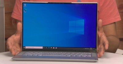 Lenovo lansează monitoare, laptop-uri, căști wireless și primul Chromebook OLED