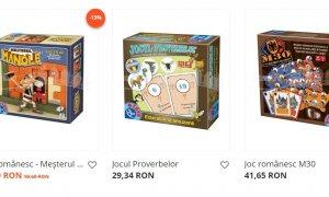 Cel mai mare producător român de jocuri pentru copii, exit către Black Sea Fund I