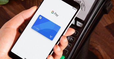 Aplicația Google Pay se lansează în România