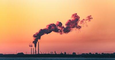 Un startup a creat cea mai mare fabrică din lume ce absoarbe CO2-ul din aer