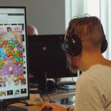 Amber, afaceri de 50 mil. lei în 6 luni din dezvoltarea de jocuri pentru SUA