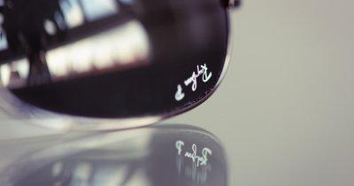Cum arată ochelarii inteligenți creați de Facebook alături de Ray-Ban FOTO
