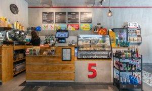 Franciza 5 to go consolidează rețeaua prin achiziții: extindere în Constanța