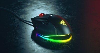 Razer lansează Basilik V3, mouse cu 11 butoane programabile