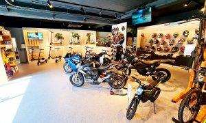 Motocicletele electrice Zero, disponibile în România