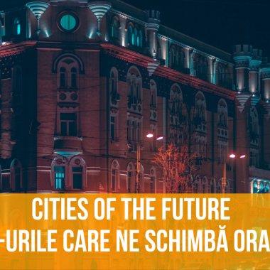 VIDEO Startup-uri românești care ne schimbă orașele (Partea a 2-a)