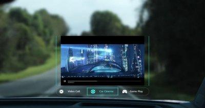 Huawei se extinde pe piața soluțiilor auto: Soluție de tip AR-HUD
