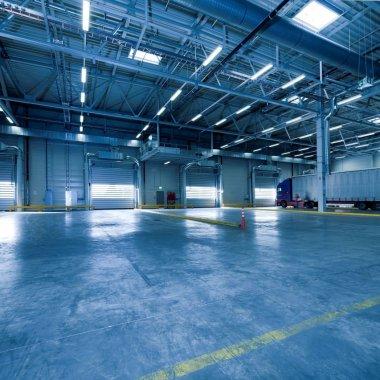 Colliers: Piața logistica si industriala continua sa fie sectorul imobiliar cel mai dinamic