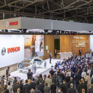 Bosch crește pe segmentul electromobilității: Cum pregătește viitorul mașinilor