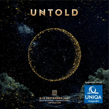 UNIQA Asigurări, parteneriat cu UNTOLD