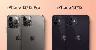LIVE Lansare iPhone 13 - tot ce trebuie să știi despre telefoanele Apple
