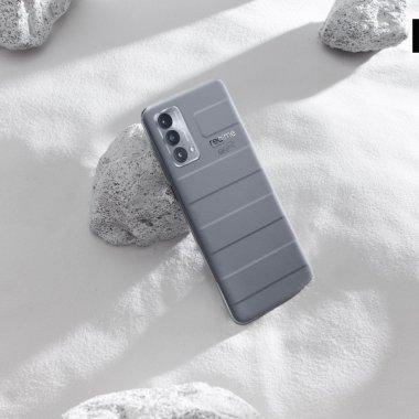 realme anunță lansarea la precomandă în România pentru modelul realme GT Master