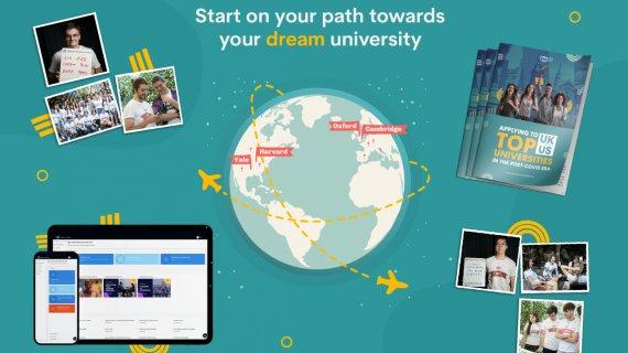 Upgrade Academy, platformă de pregătire pentru facultate, caută investiție
