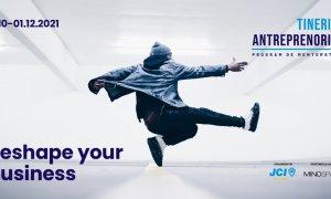 Înscrieri deschise la mini MBA-ul JCI Tineri Antreprenori 2021