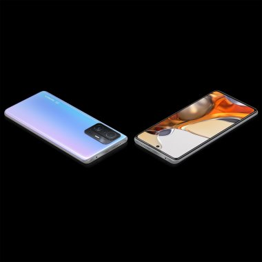 Xiaomi lansează Xiaomi 11T Pro, telefon ce se încarcă complet în 17 minute
