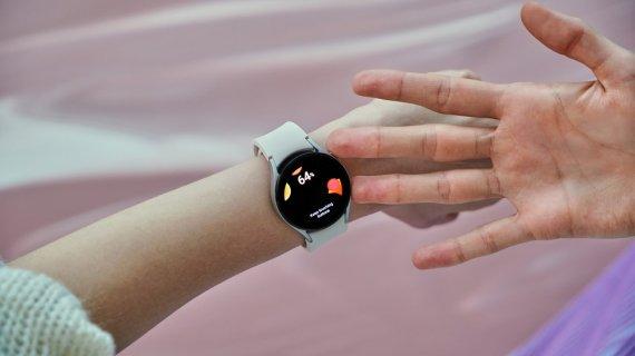 Ceasul inteligent Galaxy Watch ar putea ajuta pacienții cu boala Parkinson