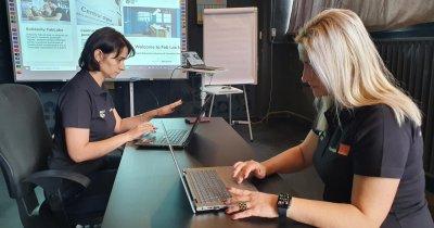 Fundaţia Orange lansează un Centru Digital pentru Femei la Iași