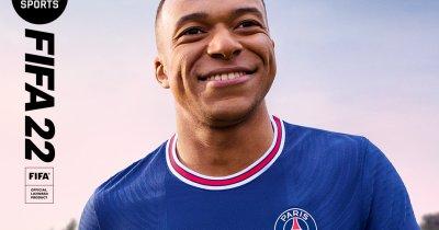 FIFA 22 - Cei mai buni fotbaliști care joacă în Liga I