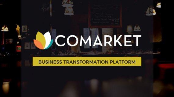 Comarket, marketplace pentru HoReCa, finanțare de 150.000 euro