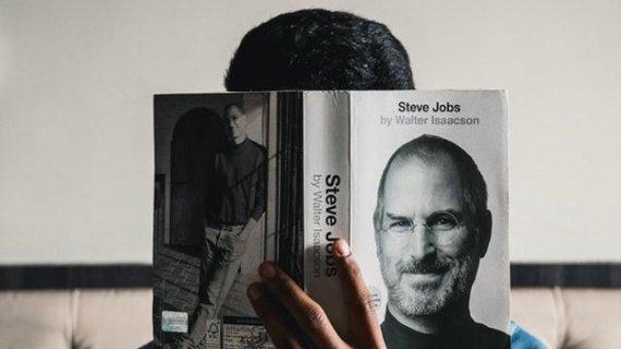 Top 5 cărți de citit pentru antreprenori
