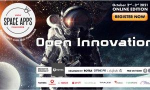 NASA Space Apps Challenge: 150 de români, o șansă de a vedea lansarea unei rachete