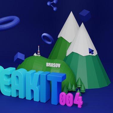 PeakIT #4: maraton de workshop-uri și prezentări pentru profesioniști IT