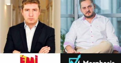Morphosis Capital, 15 milioane de euro într-un producător de soluții industriale