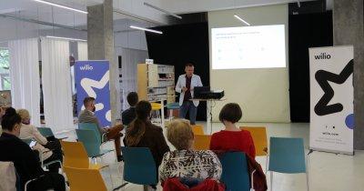 Startup-ul Willio din Slovacia, încă o platformă de meșteri în România