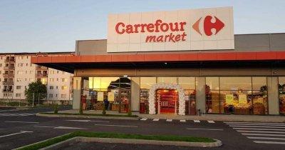 Livrare rapidă Bringo & Carrefour la orice adresă din București și Iași