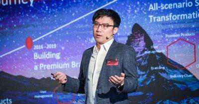Huawei a inaugurat Fin²Sec, laborator de inovație digitală în finanțe și securitate