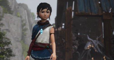 REVIEW Kena: Bridge of Spirits - un joc ca un film animat