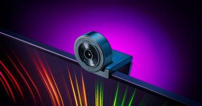 Razer lansează webcam-ul Kiyo X și placa de captură Ripsaw X
