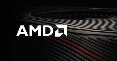 AMD deschide centru de design în România, la Iași