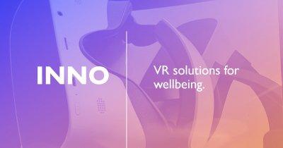 InnoVR, soluția românească ce poate rezolva fobiile prin realitatea virtuală