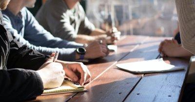 Burse de peste 7.000 de euro pentru antreprenori & manageri. Cum le poți accesa?