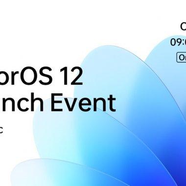 Oppo anunță primele telefoane care vor avea ColorOS 12, bazat pe Android 12