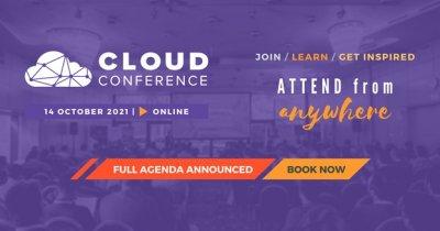 Cloud Conference – tehnologii de top în era inteligenței artificiale