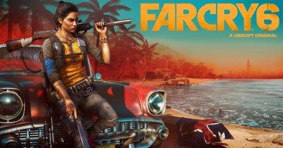 REVIEW Far Cry 6 - Cuba Libre, umor și acțiune