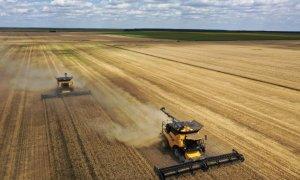 Holde Agri, listată la bursă, cumpără o nouă fermă. Investiții în irigații