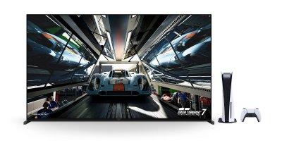 Sony actualizează televizoare BRAVIA XR pentru PS5 și oferă coduri pentru jocuri