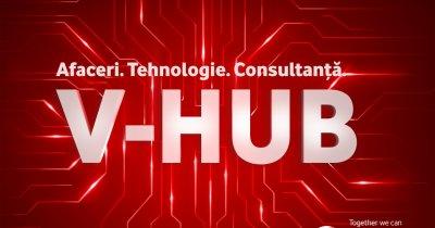 IMM-urile pot testa gratuit soluțiile de digitalizare ale Vodafone Business