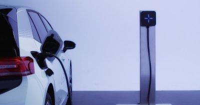 SVIK, stație de încărcare pentru mașini electrice produsă în România